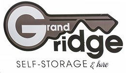 Grand Ridge Self – Storage and Hire